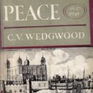 The King's peace, 1637-1641 (Her The great rebellion [1])  by Wedgwood, C. V