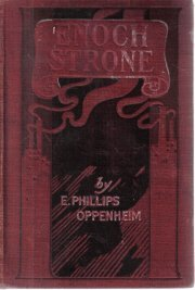 Enoch Strone [Hardcover]  by E. Phillips Oppenheim