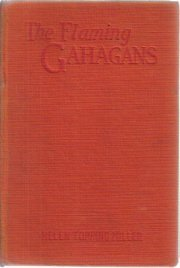 The flaming Gahagans (Practical library handbooks) [Unknown Binding]  by Miller