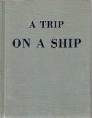 A trip on a ship  by Greene, Carla