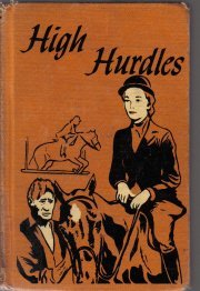High hurdles  by Lambert, Janet