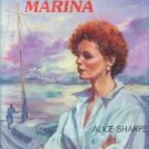 Murder at the Marina (Avalon Mysteries)  by Sharpe,