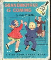 Grandmother Is Coming-Miss Frances-Ding Dong School