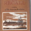 Retreat and recall  by Hopkins, Joseph G. E