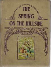 The Spring On The Hillside Carl Kingsbury 1907