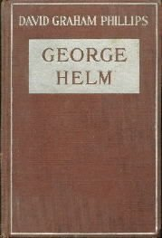 George Helm  by Phillips, David Graham