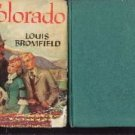 Colorado [Hardcover]  by Bromfield