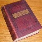 BOY'S FROISSART-Chronicles- 1879 HC