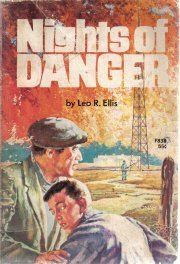 Nights of danger  by Ellis, Leo R