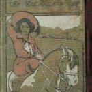 The Little Old Portrait-Mrs. Molesworth-A.L. Burt hardcover