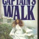 CAPTAINS WALK [Paperback]  by Welles, Elisabeth
