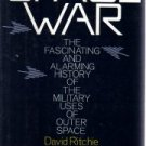 SPACE WAR-David Ritchie-HC/DJ