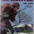 The hunter,: A novel  by Aldridge, James