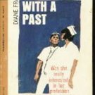 Nurse With A Past Diane Frazer 1964 Perma Paperback