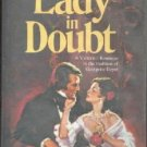 Lady in doubt  by Wynne, Annabel