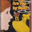 Farley, Are You for Real?  by Allen, Marjorie N.