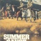 Summer Range-L.P. Holmes-Paperback Western