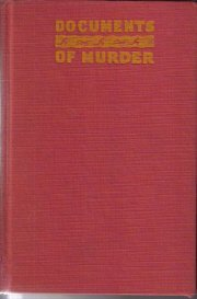 Documents of murder,  by Jacobs, T. C. H. (Thomas Curtis Hicks)
