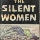 THE SILENT WOMEN Margaret Page Hood Dell Paperback 880