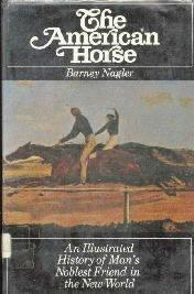 American Horse  by Nagler, Barney B.