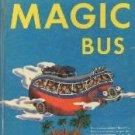 The Magic Bus-Maurice Dolbier-Wonder Books 1948