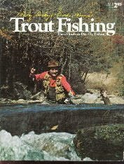 Charley Dickey and Fred Moses Trout Fishing  by Dickey, Charley and Moses, Fred