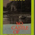 No Castle of Dreams  by McEvoy, Marjorie
