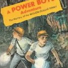 MILLION-DOLLAR PENNY-Lyle-POWER BOYS ADVENTURE-Hardcover