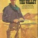 Raiders Of The Valley Tom Curry 1976 Western Paperback