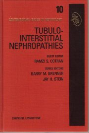 Tubulo-Interstitial Nephropathies  by Cotran, Ramzi S.