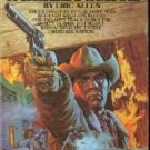 Rampage In Whiskey Smith Eric Allen 1979 Western Paperback