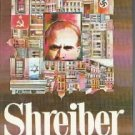 Shreiber : a novel  by Boyarsky, Abraham