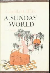 A SUNDAY WORLD-Bittle-Changing south in 60's