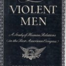 The Violent Men-HC/DJ-Cornelia Meigs
