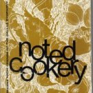 Noted Cookery Dallas Symphony Orchestra HC/DJ