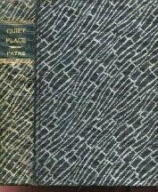 QUIET PLACE-Elisabeth Stancy Payne-HC