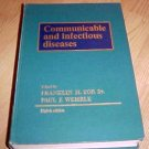 Communicable and infectious diseases  by Top, Franklin Henry