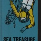 Sea treasure (A Signal book)  by Manus, Willard