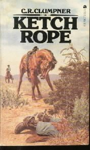 Ketch Rope C.R. Clumpner Western