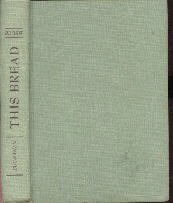 This Bread-Rosemary Buchanan-1945 Hardcover