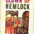 Clown of the hemlock, a novel  by Ashby, Richard