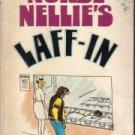 Nurse Nellie's Laff-In Laurence Katzman Dell PB