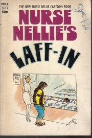 Nurse Nellie's Laff-In Laurence Katzman Dell PB