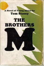 The brothers M  by Stacey, Tom