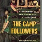 THE CAMP FOLLOWERS-Ugo Pirro-1959 Dell PB