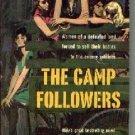 THE CAMP FOLLOWERS-Ugo Pirro-1959 Dell PB