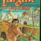 Tarzan and the City of Gold  by Burroughs, Edgar Rice