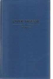 Liver disease,  by Paton, Alexander