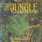 The Jungle Charity Blackstock Hardcover w/Dustjacket