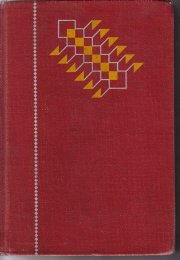 The MYSTERY OF WILLET-Watkins-1959 Hardcover